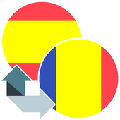 Traductor Rumano Español icon
