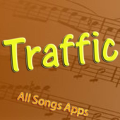 All Songs of Traffic icon