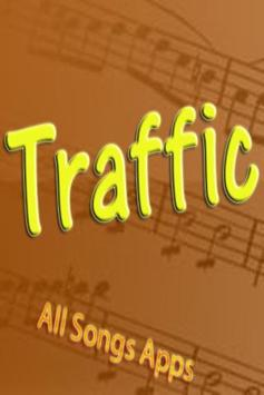All Songs of Traffic poster