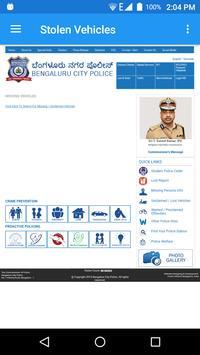 e Challan Bengaluru City apk screenshot