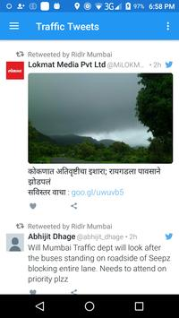 eChallan Mumbai City screenshot 4