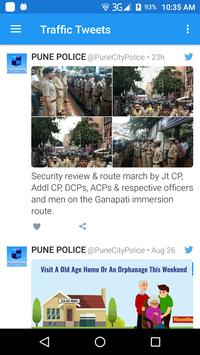 e Challan Pune City screenshot 4
