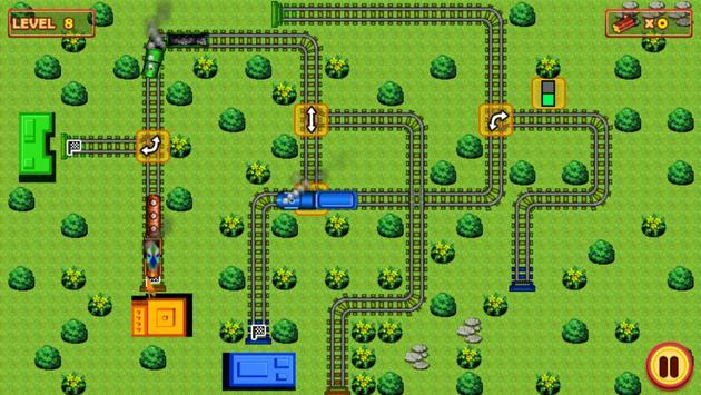 Railway apk screenshot