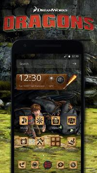 How to Train Your Dragon Adventure screenshot 4
