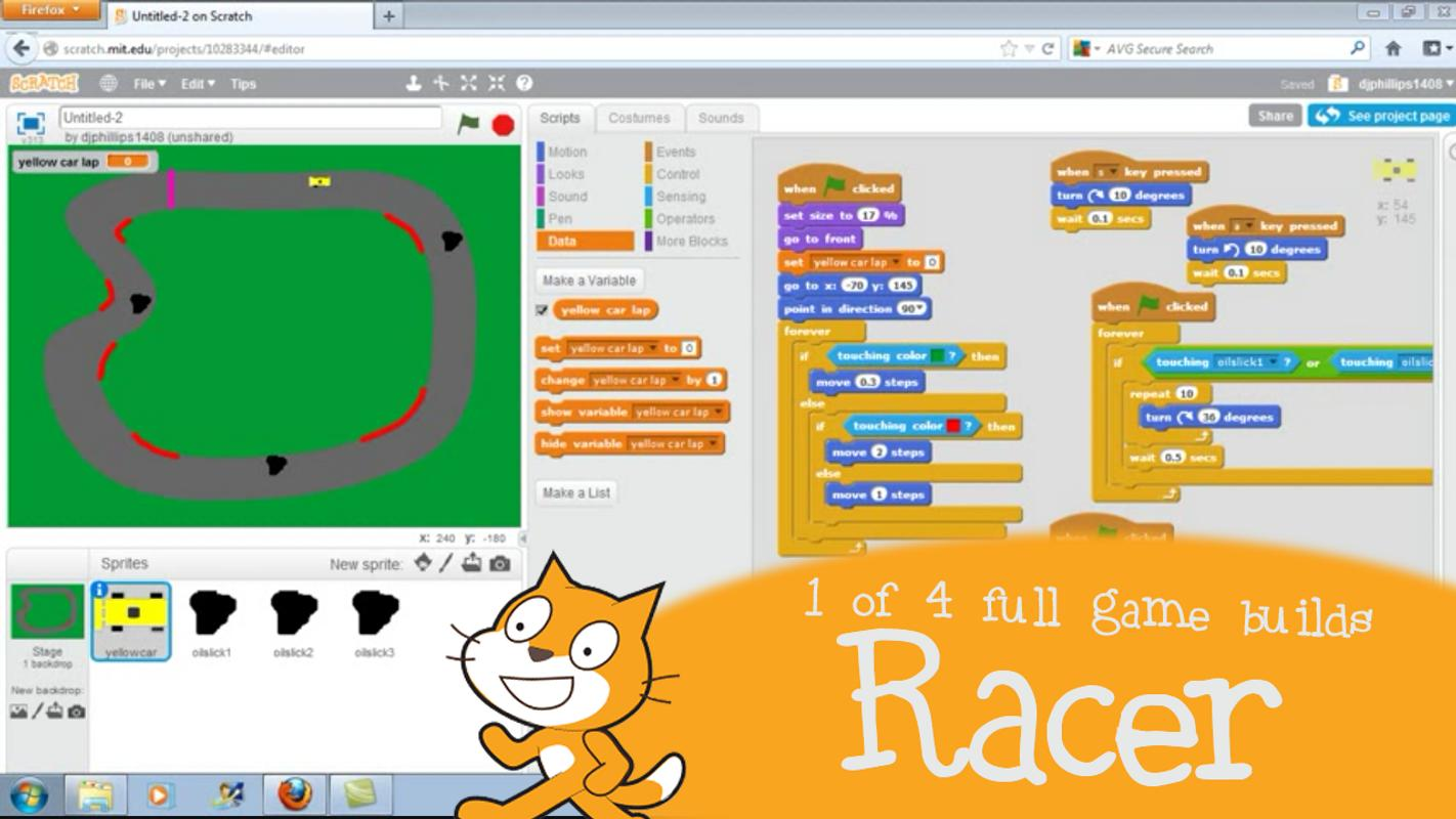Scratch Spiele Download