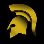 The Unit Training App icon