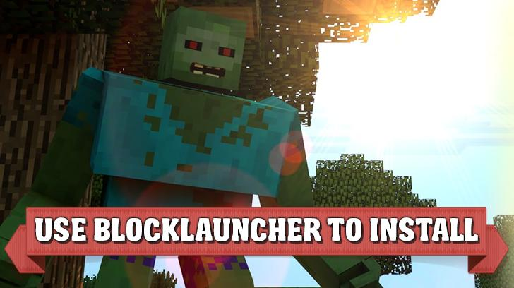 Zombie Mods For Minecraft Pe Pour Android Téléchargez Lapk