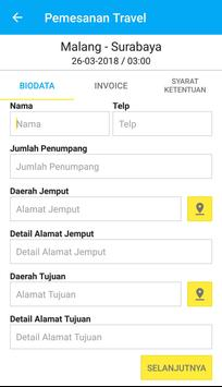 Transuperindo Travel screenshot 2