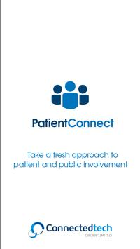 Transforming Care (patients) poster