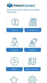 Transforming Care (patients) screenshot 1