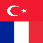 Fransızca türkçe çeviri icon