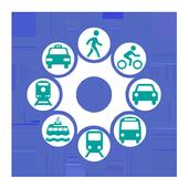 TransLink DailyTravel icon