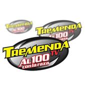 LA TREMENDA AL 100 ESTACION DE RADIO DE DURANGO icon