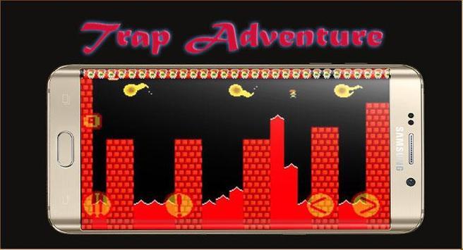 """Trap Adventure 2"" Real screenshot 3"