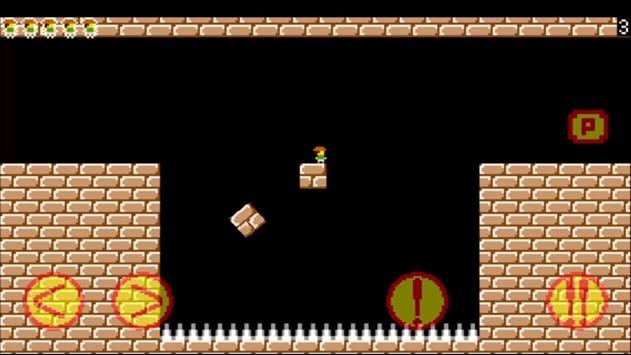 trap adventure screenshot 4