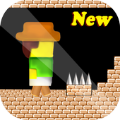 trap adventure 2 runner icon