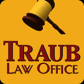 Traub Law Injury Help App icon