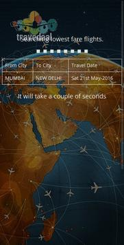Flight Hotel Bus Holidays apk screenshot