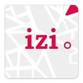 izi.TRAVEL icon