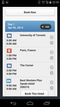 Colorado Aurora Travel Planner apk screenshot