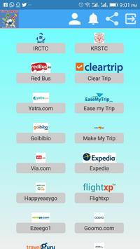 Travel Agents poster