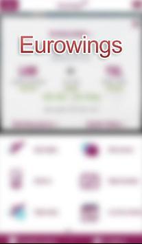 Guide For Eurowings - cheap flights screenshot 1