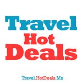 Travel Deals icon