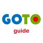 Goto Guide icon