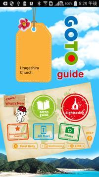 Goto Guide poster