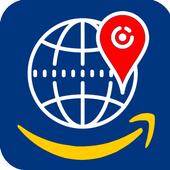 Pomogator.Travel icon