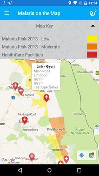 Malaria Buddy screenshot 4