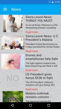 Malaria Buddy screenshot 6