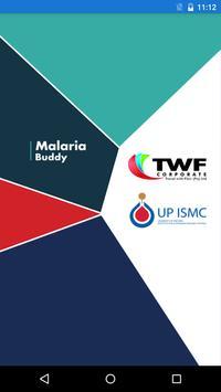 Malaria Buddy poster