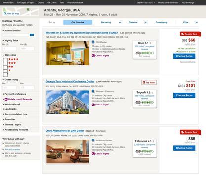 Cheap Flights apk screenshot