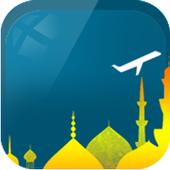 Islamic Travel Guide icon