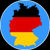 Travel Germany icon