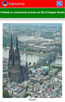 Travel Germany screenshot 18