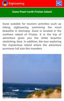Travel Germany screenshot 12