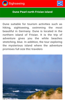 Travel Germany screenshot 20