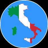 Travel Italia icon