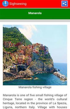 Travel Italia apk screenshot