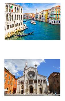 Travel Italia screenshot 6