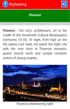 Travel Italia screenshot 13