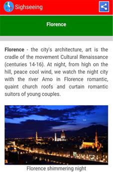 Travel Italia screenshot 21