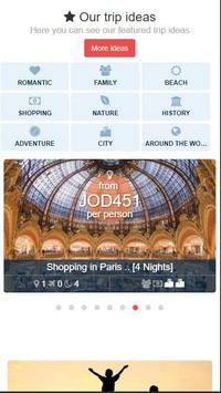 Travel One Group apk screenshot