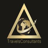 Travelsconsultants icon