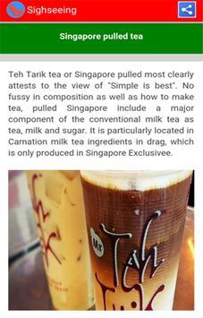Travel Singapore screenshot 19