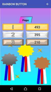 Rainbow Button screenshot 3
