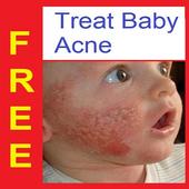 Treat Baby Acne icon