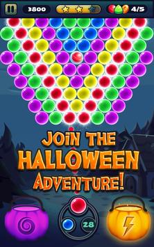 Bubble Trick or Treat screenshot 8